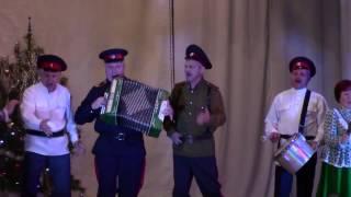 Ансамбль народной песни  Метелица  ДК Гагарина Батайск