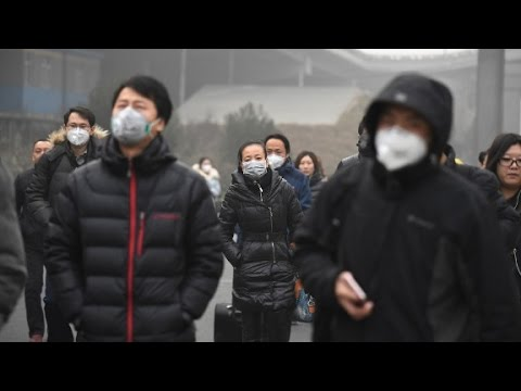 Beijing residents face costly pollution fight