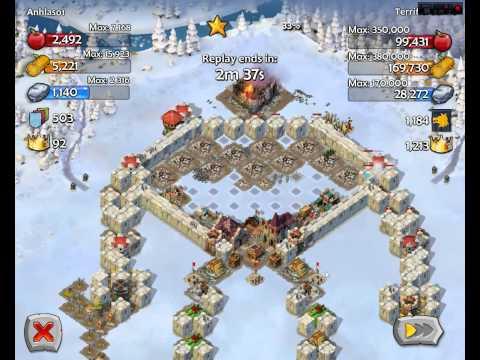 Aoe castle siege lol ideas youtube