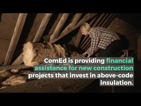 Construction Grants For The Chicago Area | Thermasteel And Best Panel Company