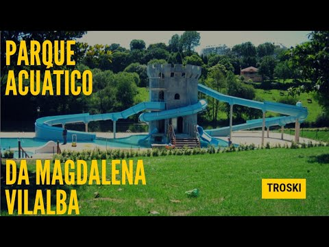 Aquapark Villalba Lugo 2018