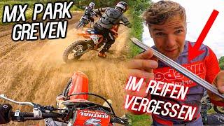 MX Park Münster Greven!