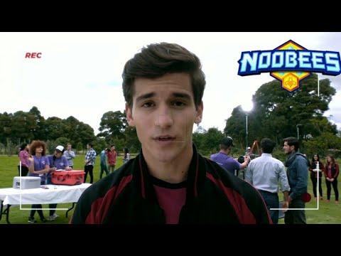 Download [Chamada] Noobees - Episódio 12 | Nickelodeon Brasil (19/02/19)