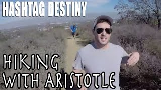 Hiking With Aristotle