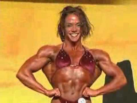 female muscle blogs