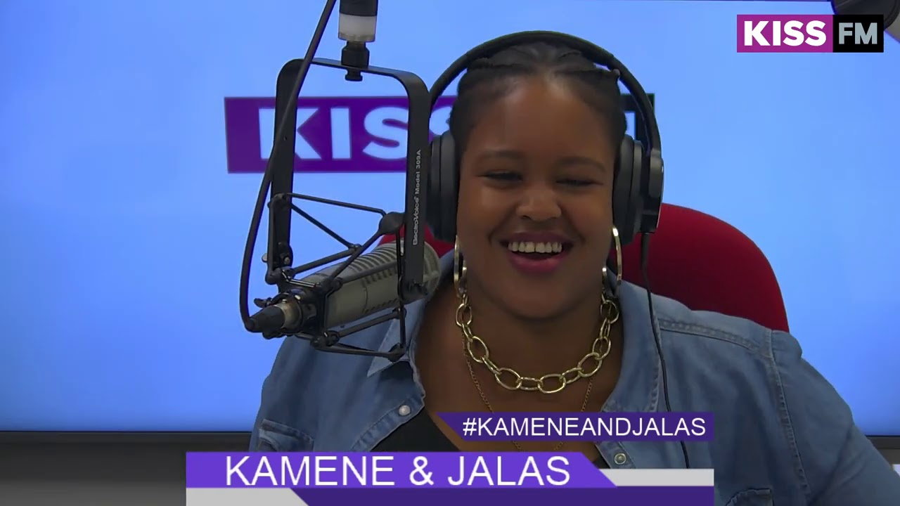 #KAMENEANDJALAS : THE PUBLIC WILL ALWAYS JUDGE YOU, JUST DO YOU - NAMELESS