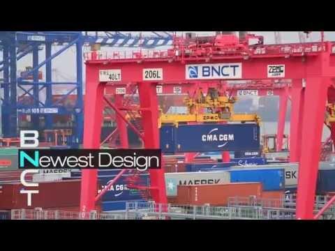 Port Operations from Logistics Skills