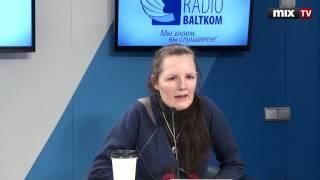 """Архитектор  Виктория Приленская в программе """"Город для людей"""" #MIXTV"""