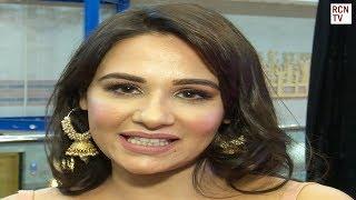 Mandy Takhar Interview Punjabi Film Awards 2018
