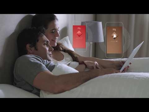 Colchón inteligente mide la actividad sexual y hasta la puntúa
