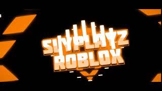 Slyplayz Roblox || intro ||