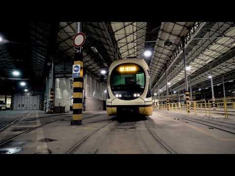 La giornata di un tram thumbnail