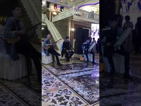 Они взорвали весь зал ) Домбыра попурри