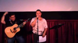 New Hope Voyager Church Christian Music Announcements and Sermon 9-28-2014 Honolulu Hawaii (2)