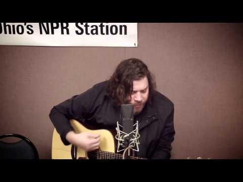 Josh Krajcik | Live from Studio A - Back where we belong
