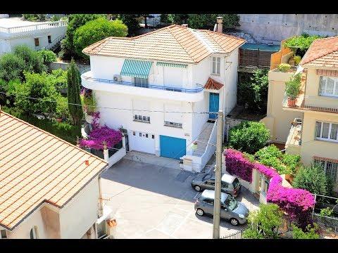 Villa à vendre Nice Baumettes