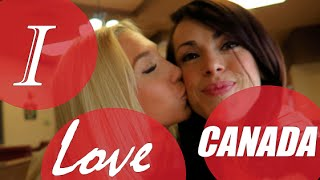 WHY I LOVE CANADA | FOOD PORN | MINI GOLF | BEACH LIFE | FEATURING CATH B & MARC FITT