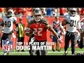Top 10 Doug Martin Highlights of 2015 | NFL