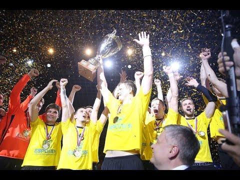 Кубок России: сенсация в Краснодаре!