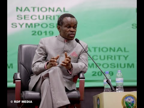 To Compare Gacaca And Arusha Tribunal's Results Is Like To Compare Day And Night: Prof. Lumumba