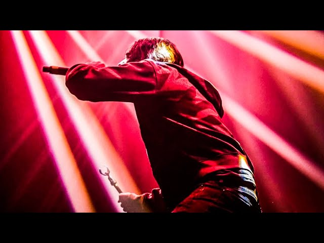 AORLHAC - Live at Tyrant Fest 2019
