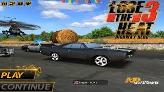 Lose The Heat 3 - Best Kid Games - 3D Car Racing Game