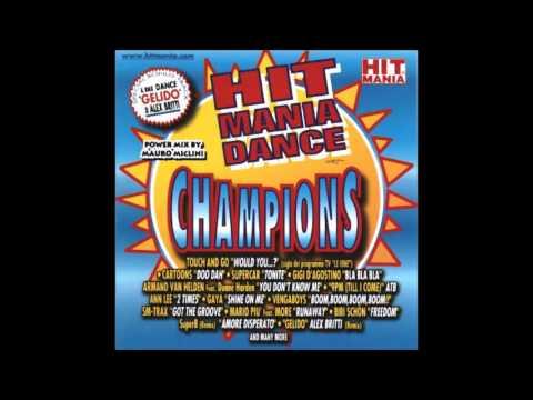 Hit Mania Dance Champions (1999)