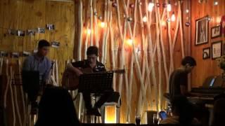 """Nỗi nhớ vô hình - Trịnh Tú [Đêm nhạc """"Những ô cửa màu lam"""" - Xương Rồng Coffee & Acoustic]"""