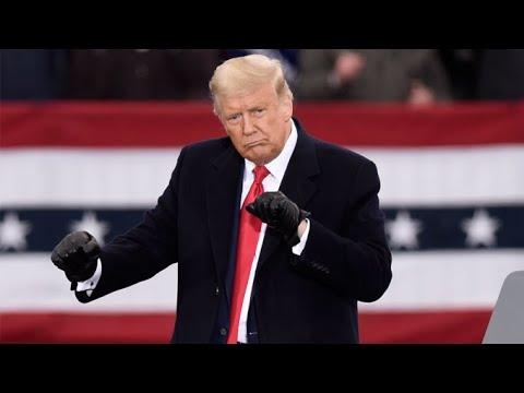 Trump and UFO's