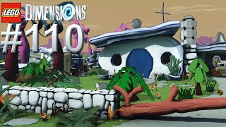 LEGO DIMENSIONS #110 The Flintstones/Familie Feuerstein ★ Let's Play LEGO Dimensions [Deutsch]