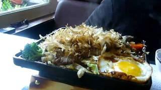 飛揚的牛肉飯影片