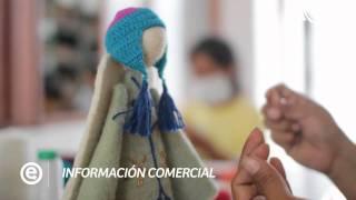 Repeat youtube video Perú: calidad, crece, innova, exporta y conquista el mundo.
