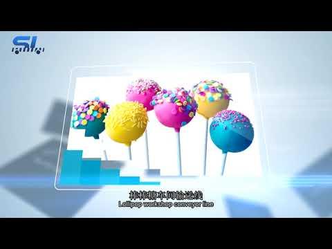 Guangzhou Three Li Machinery Equipment Co ,Ltd