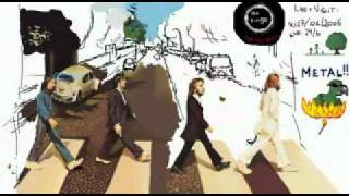 Beatles - Baby You're A Rich Man