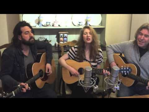 You Are Here: Ashton Lane Kitchen Sessions (You are here Wailin Jenny's)