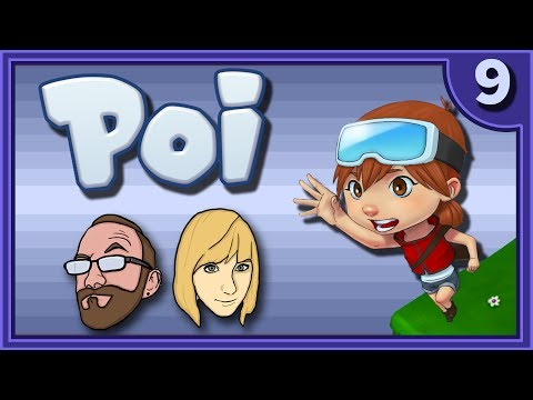 Poi | Song Of Fire & Ice | Part 9 - Game Devs Play Games