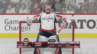 NHL 15 - Best Goalie Ever (PS4)