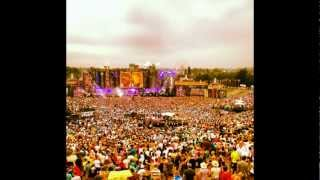 Tomorrowland 2012 | Official Aftermovie Soundtrack (Playlist Below)