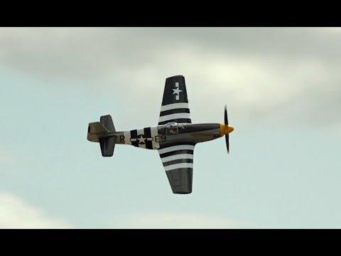 2017 Abbotsford Airshow War Birds