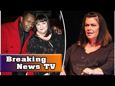 Dawn french and lenny henry 'lucky to be alive' after surviving series of racist attacks  Breaking