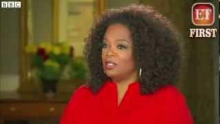 Racist Shop Clerk Tells Oprah Handbag is