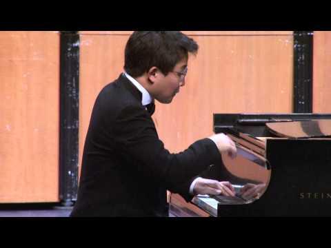 La Valse   -   Maurice Ravel / 선우예권 Yekwon Sunwoo, Piano