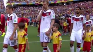 Germany vs Portugal(4-0)Highlights World_Cup 2014