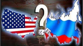 Третья мировая война – возможное развитие. Россия, США, НАТО
