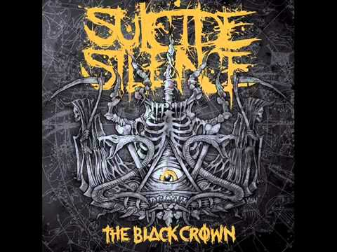 Suicide Silence-SuperBeast(Rob Zombie Cover)