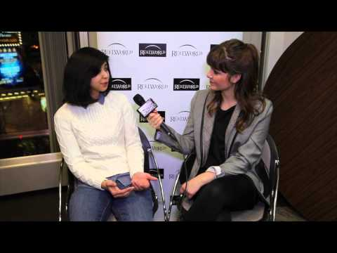 KATIE CHATS: RWFF, ALINE LE, PROGRAMMING MANAGER, ReelWorld FILM FESTIVAL