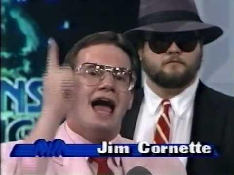 NWA World Championship Wrestling 3/28/87