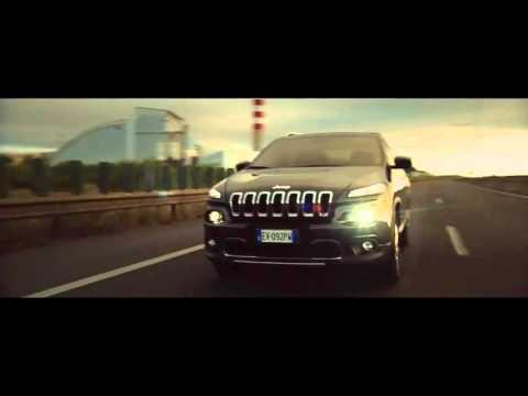 Canzone pubblicità Jeep Cherokee  2015