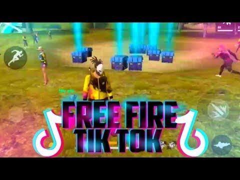 Tik Tok Free Fire Tahun 2020!! | #TikTokFreeFire | Ixouya ...  |K Tik Tok Free Fire