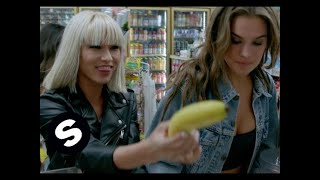 R3hab & Quintino - Freak (Official Music Video)